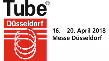 Exhibition Fiera Tube 2018